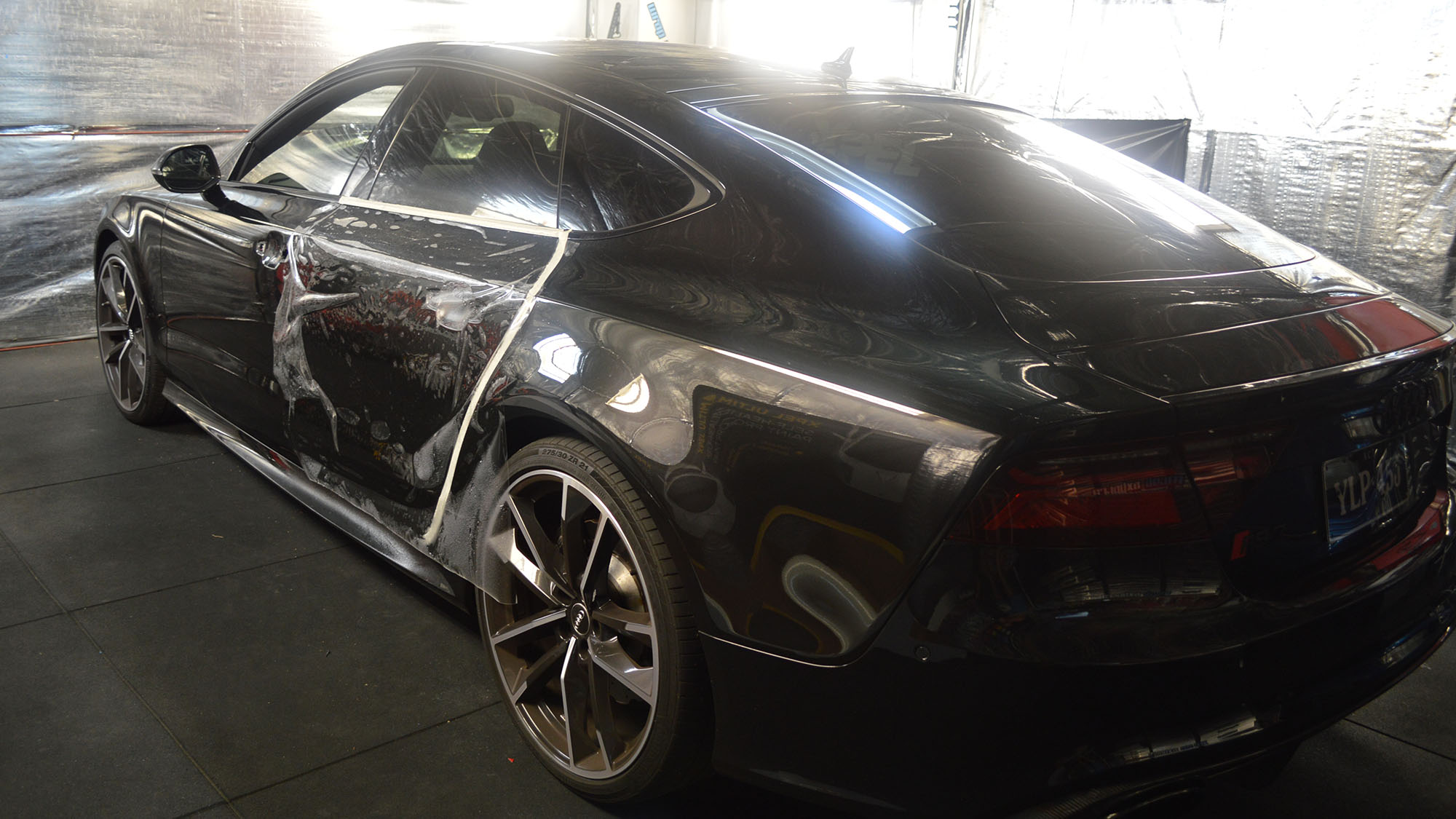 audi protection canberra
