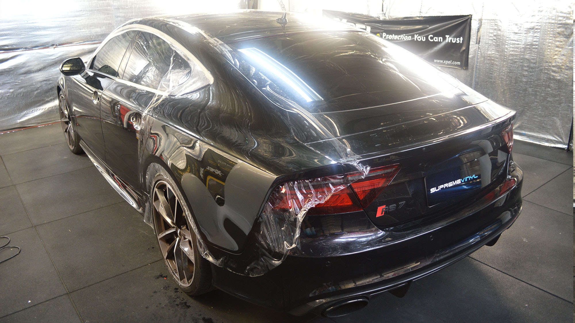 best paint protection canberra